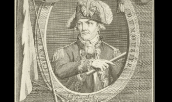 Charles François Dumouriez (general y diplomático francés)