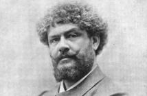 Jean Richepin (poeta, novelista y dramaturgo francés)