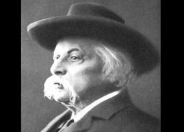¿Quién era Karl Goldmark? (Compositor austríaco)