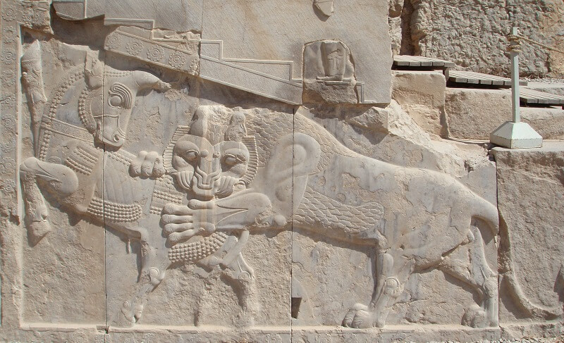 Historia del arte persa: características del arte y la cultura persa